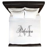 Initial Duvet Covers