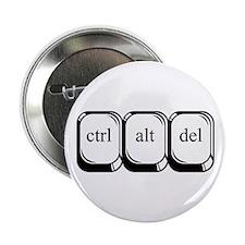 Ctrl Alt Del Button