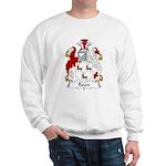 Roan Family Crest Sweatshirt