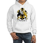Risebrough Family Crest Hooded Sweatshirt
