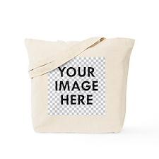 CUSTOM Your Image Tote Bag