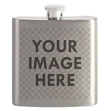 CUSTOM Your Image Flask