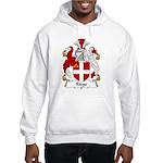 Ridge Family Crest Hooded Sweatshirt