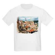 Maremma Hillside Kids T-Shirt