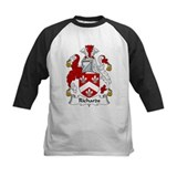 Richards Family Crest  Tee