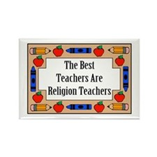 The Best Teachers Are Religion Teachers Rectangle