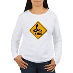 Cobra X-ing Women's Long Sleeve T-Shirt