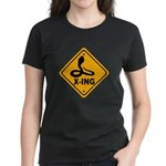 Cobra X-ing Women's Dark T-Shirt