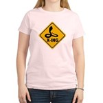 Cobra X-ing Women's Light T-Shirt
