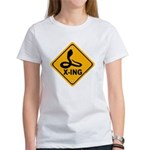 Cobra X-ing Women's T-Shirt