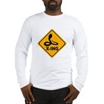 Cobra X-ing Long Sleeve T-Shirt