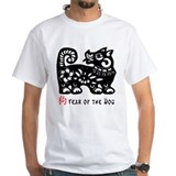 Year of The Dog Shirt