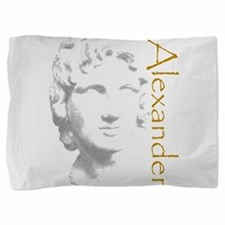 ALEXANDER THE GREAT Pillow Sham