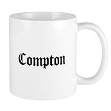 The Compton Shot Glass