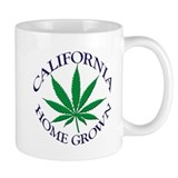 California Home Grown Mug