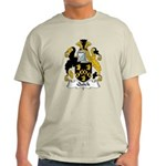 Quick Family Crest Light T-Shirt