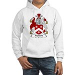 Pynsent Family Crest Hooded Sweatshirt