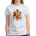Poyntz Family Crest Women's T-Shirt