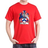 Port Family Crest T-Shirt