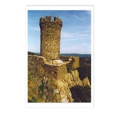 Castle Craig Meriden Postcards (Package of 8)