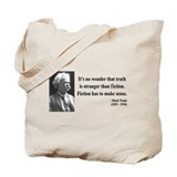 Mark Twain 6 Tote Bag