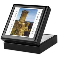 Castle Craig Meriden Keepsake Box
