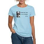 Mark Twain 7 Women's Light T-Shirt