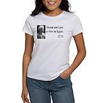 Mark Twain 7 Women's T-Shirt