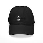 Mark Twain 7 Black Cap