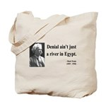 Mark Twain 7 Tote Bag