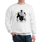 Pickett Family Crest Sweatshirt