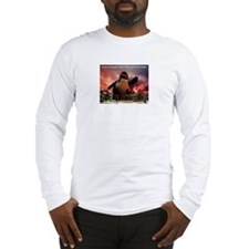 Anti-Bill Gates Long Sleeve T-Shirt