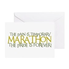 The Pride is Forever- Good Luck Card