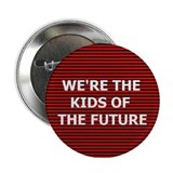 Jonas Brothers We're the kids of the FUTURE pin