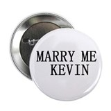 "Kevin Jonas ""MARRY ME"" pin!"