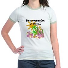 Honeymoon Hawaii T