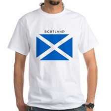 Cute Saltire scottish Shirt