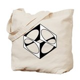 Early Relic Figure Tote Bag