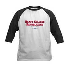 Draft College Republicans! Tee