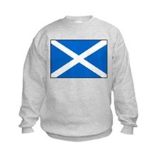 Unique St andrews cross Sweatshirt