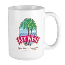 Retro Key West - Mug
