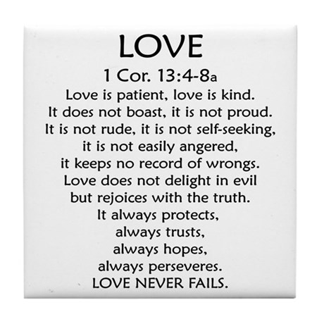 love in 1 corinthians 13 1 corinthians 13:1 - if i speak with the tongues of men and of angels, but do not have love, i have become a noisy gong or - verse-by-verse commentary.