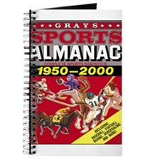 Unique Almanac Journal