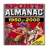 Cute Almanac Tile Coaster