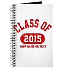 Class of 2015 Journal