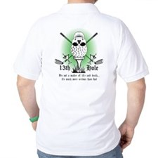 13th Hole T-Shirt