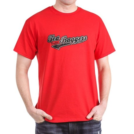 Boston Tea-Baggers T-Shirt