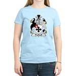 Peshall Family Crest Women's Light T-Shirt