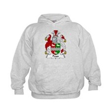 Pease Family Crest Hoodie
