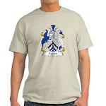 Paxton Family Crest Light T-Shirt